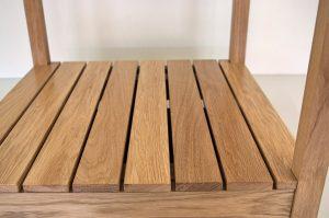 Glyde Oak Kitchen Table