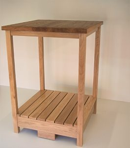 Glyde Oak Kitchen Table3