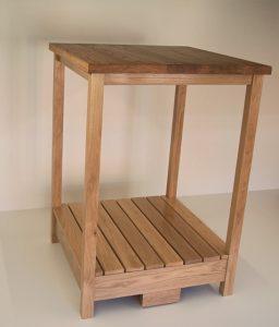 Glyde Oak Kitchen Table5